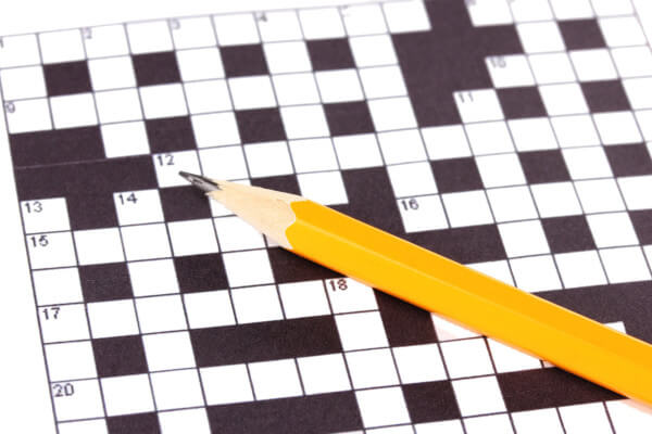 Using crossword puzzles to teach writing in your homeschool