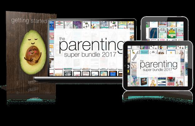 The Parenting Super Bundle 2017