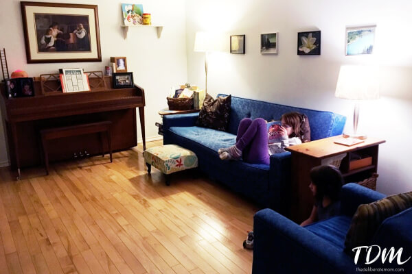 Do you yearn for peace? In the chaos of the world, do you want to retreat to a peaceful home? Here are some simple and easy suggestions for how to create a more peaceful home for you and your family.