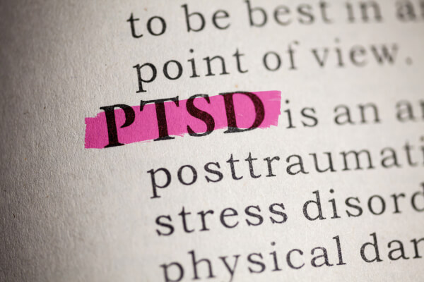 I've learned many lessons from post traumatic stress disorder. Some were parenting lessons and some were life lessons... but all of them taught me how to live a happier and healthier life.