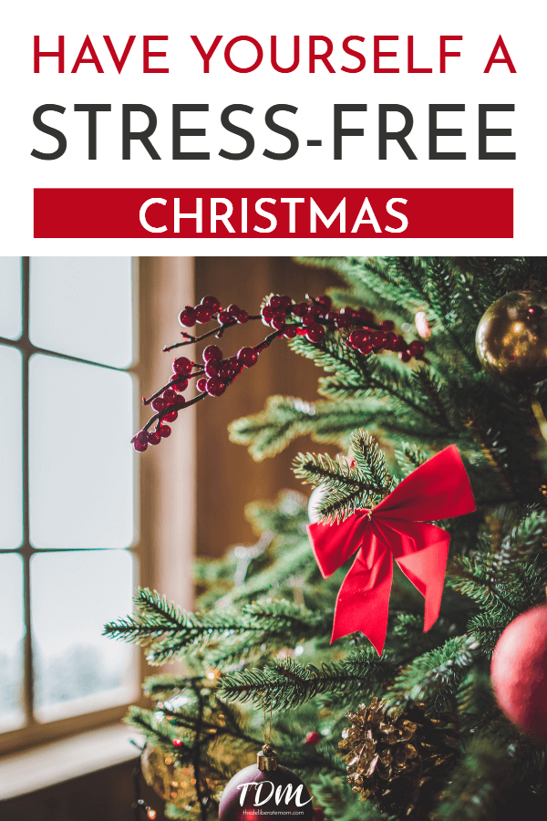 Even if you absolutely adore Christmas, making all the arrangements for this joyful holiday season can be stressful. Here are some simple preparations you can make beforehand. These tips and hacks will help you have a stress-free Christmas season. #Christmasplanning